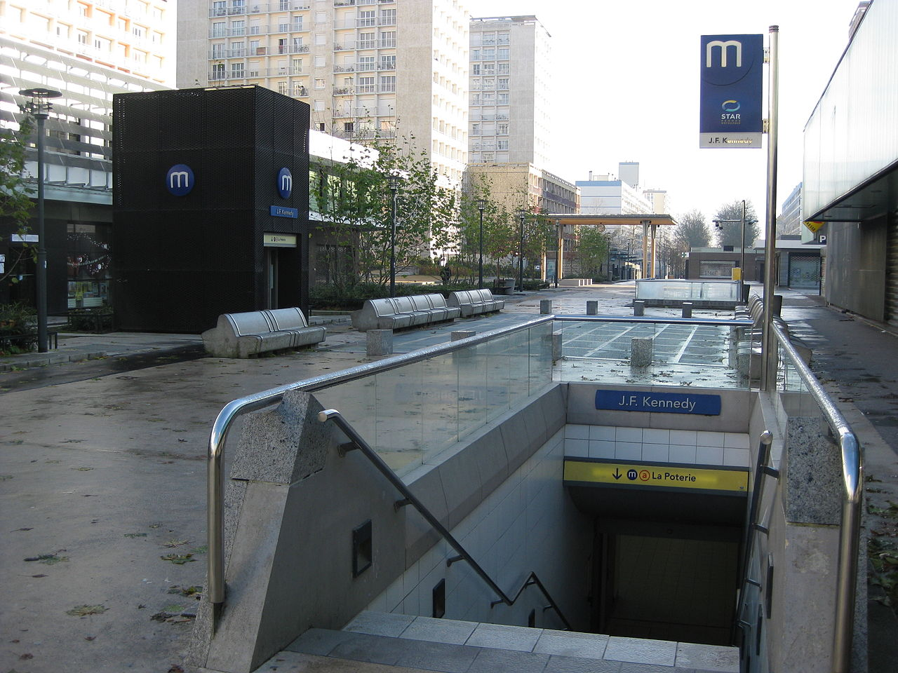 1280px entree station metro jf kennedy rennes