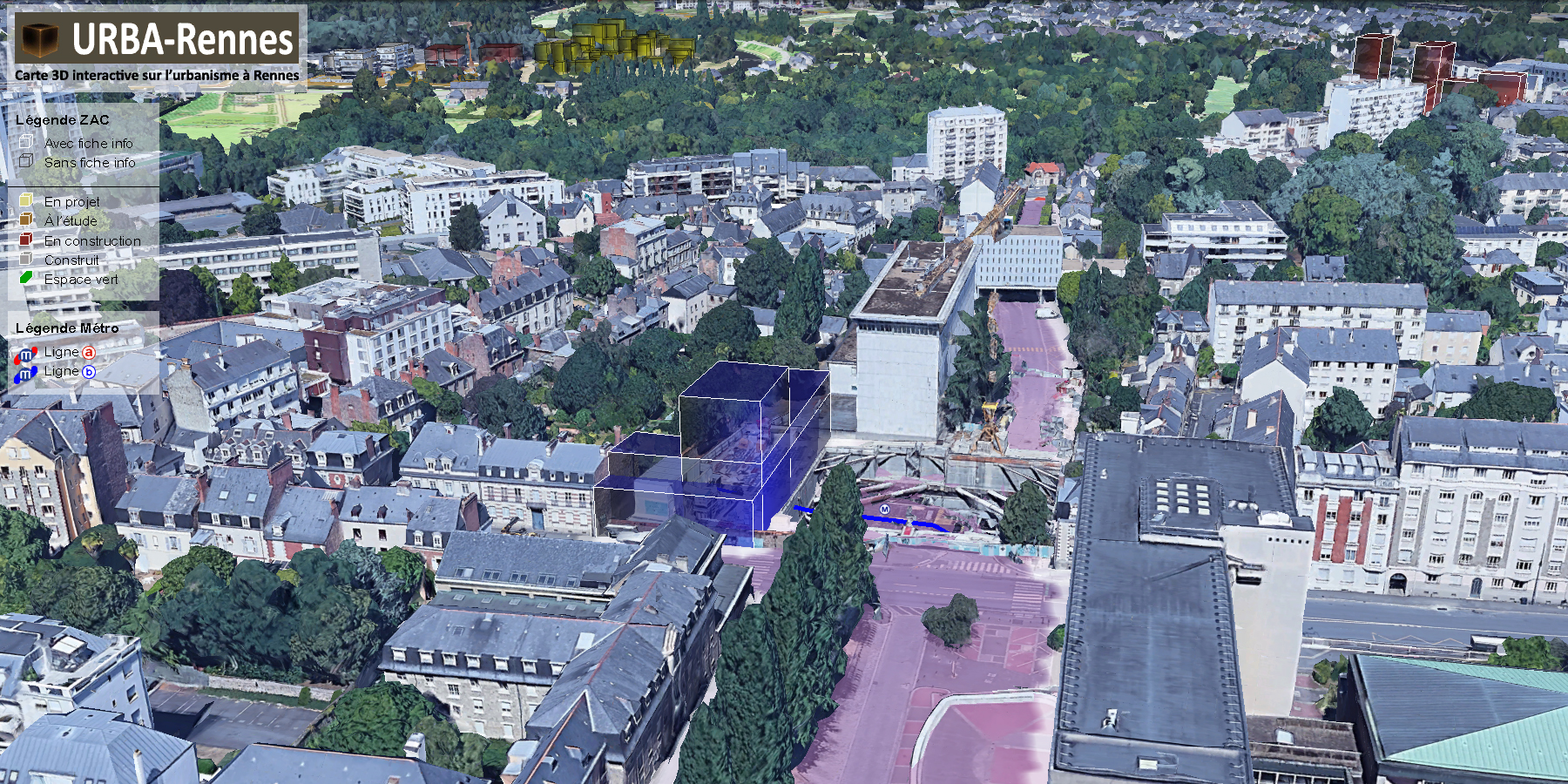 Jules Ferry © URBA-Rennes